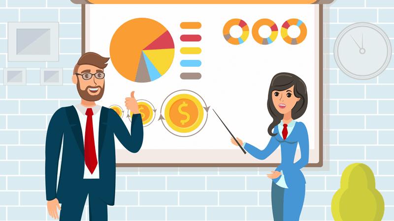 metricas de vendas