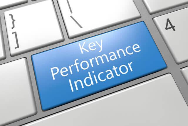 o que são KPIs