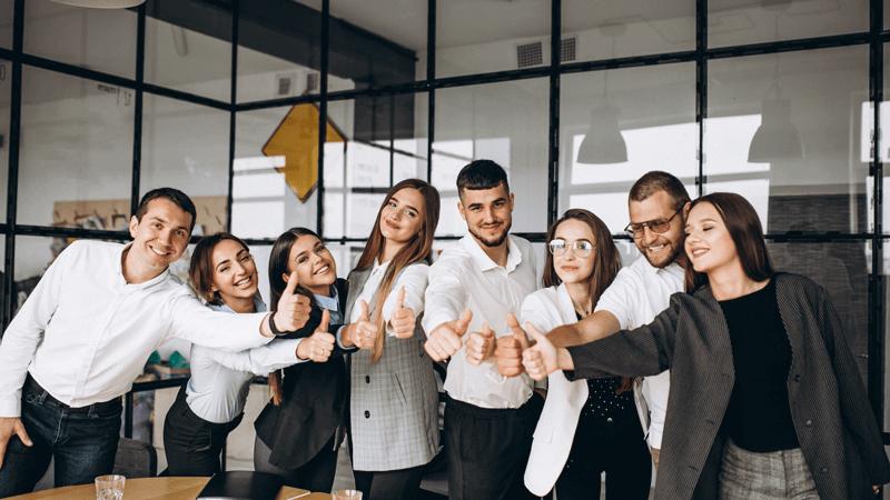 6 dicas para melhorar o clima organizacional de sua empresa