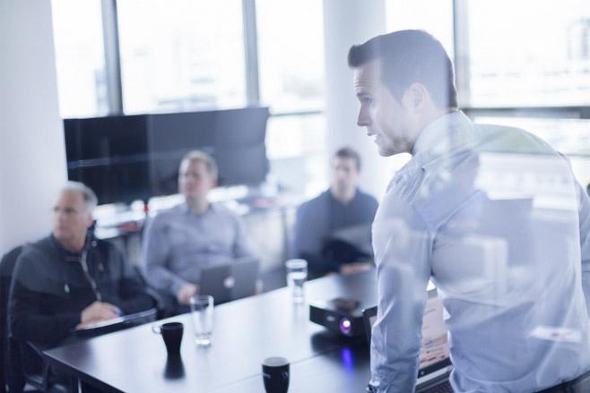 Gestão do desempenho empresarial