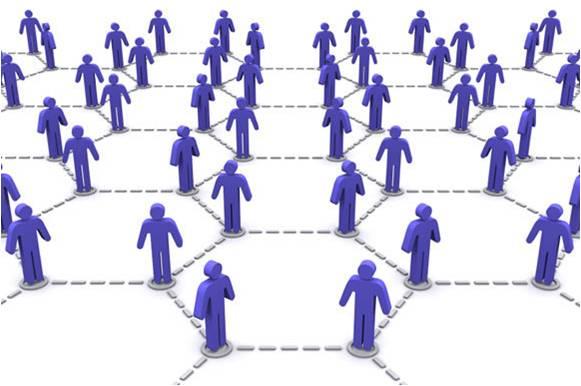Hierarquia nas organizações