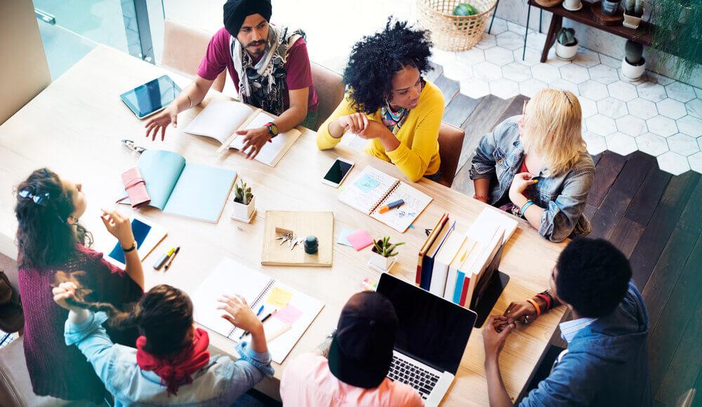 Quais os Tipos de cultura organizacional