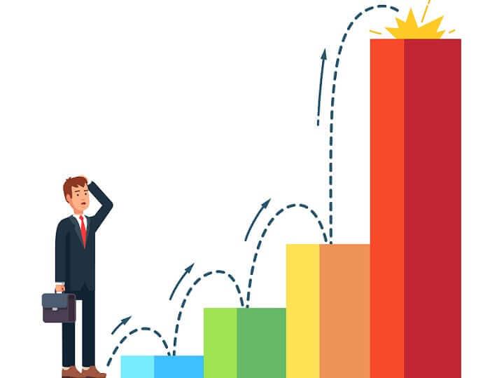 Planejamento estratégico em vendas