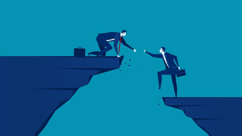 Processos críticos de uma empresa