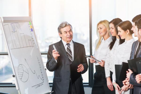 Boas práticas de Governança Corporativa