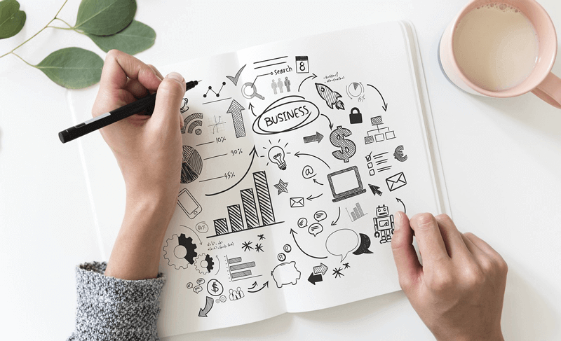 O que é estratégia empresarial