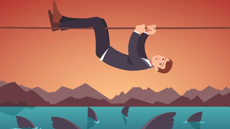 Ferramentas de gerenciamento de riscos