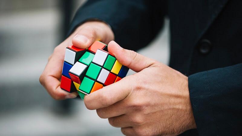 Como resolver um problema na empresa