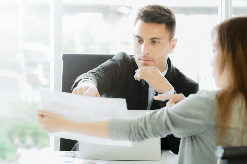 Questionário para Diagnóstico Empresarial