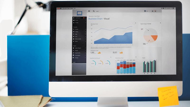 Modelo de planejamento estratégico de vendas