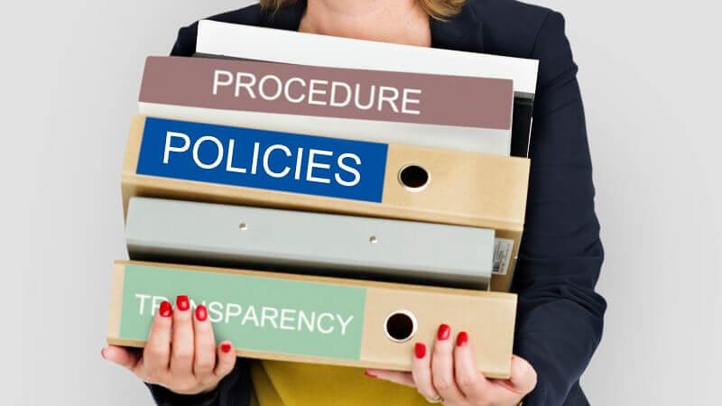 O que é compliance nas empresas