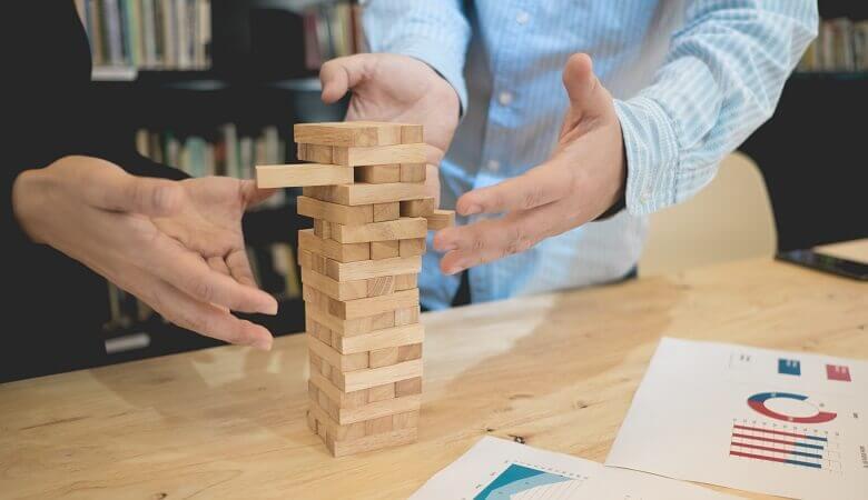 Dificuldades planejamento estratégico