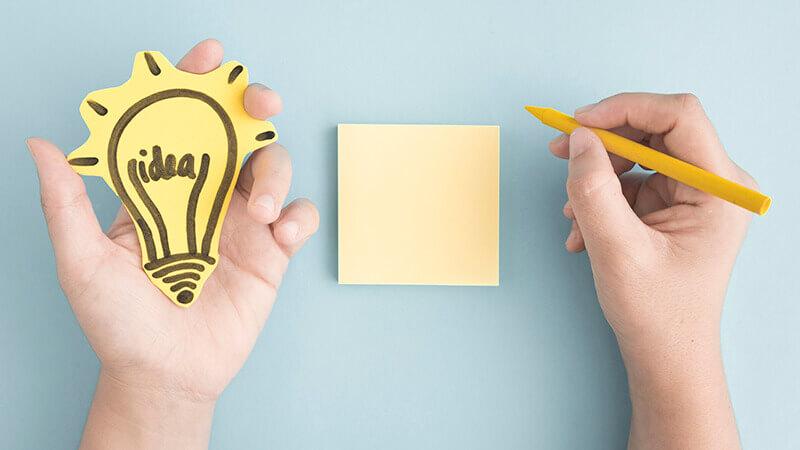 etapas do processo de inovação
