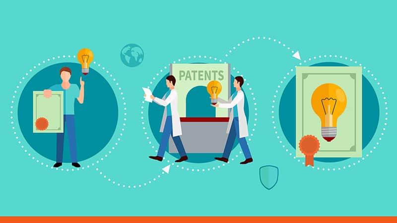 Como patentear um produto