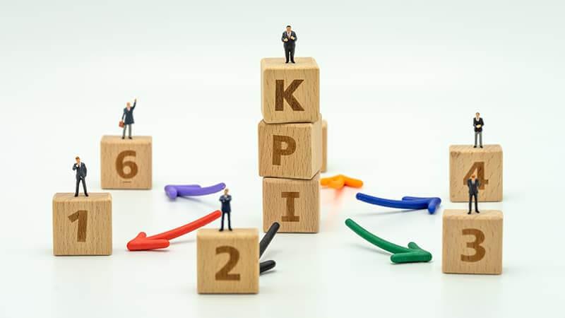 exemplos de indicadores de desempenho nas empresas
