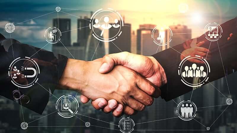 Gestão de relacionamento com cliente