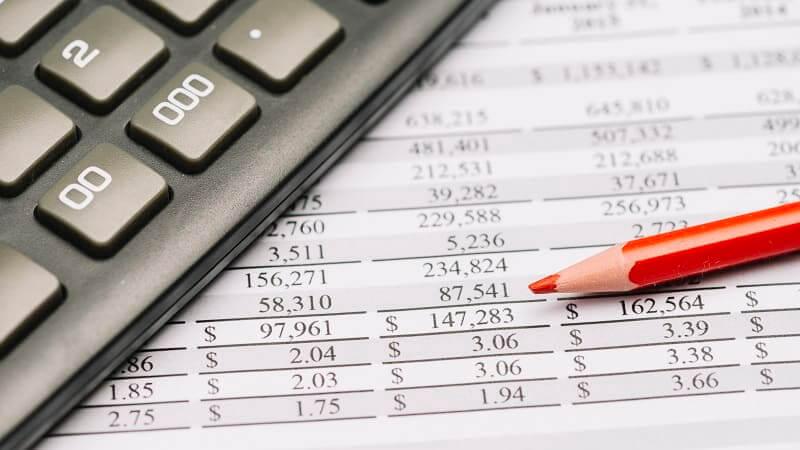 Como implantar orçamento base zero