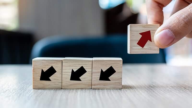 importância da gestão de mudanças