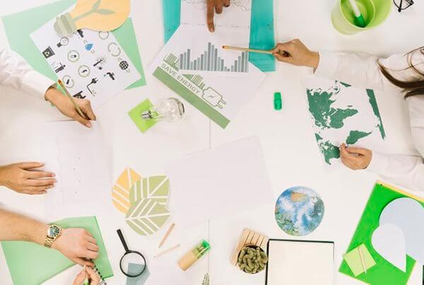 O que é crescimento sustentável de uma empresa