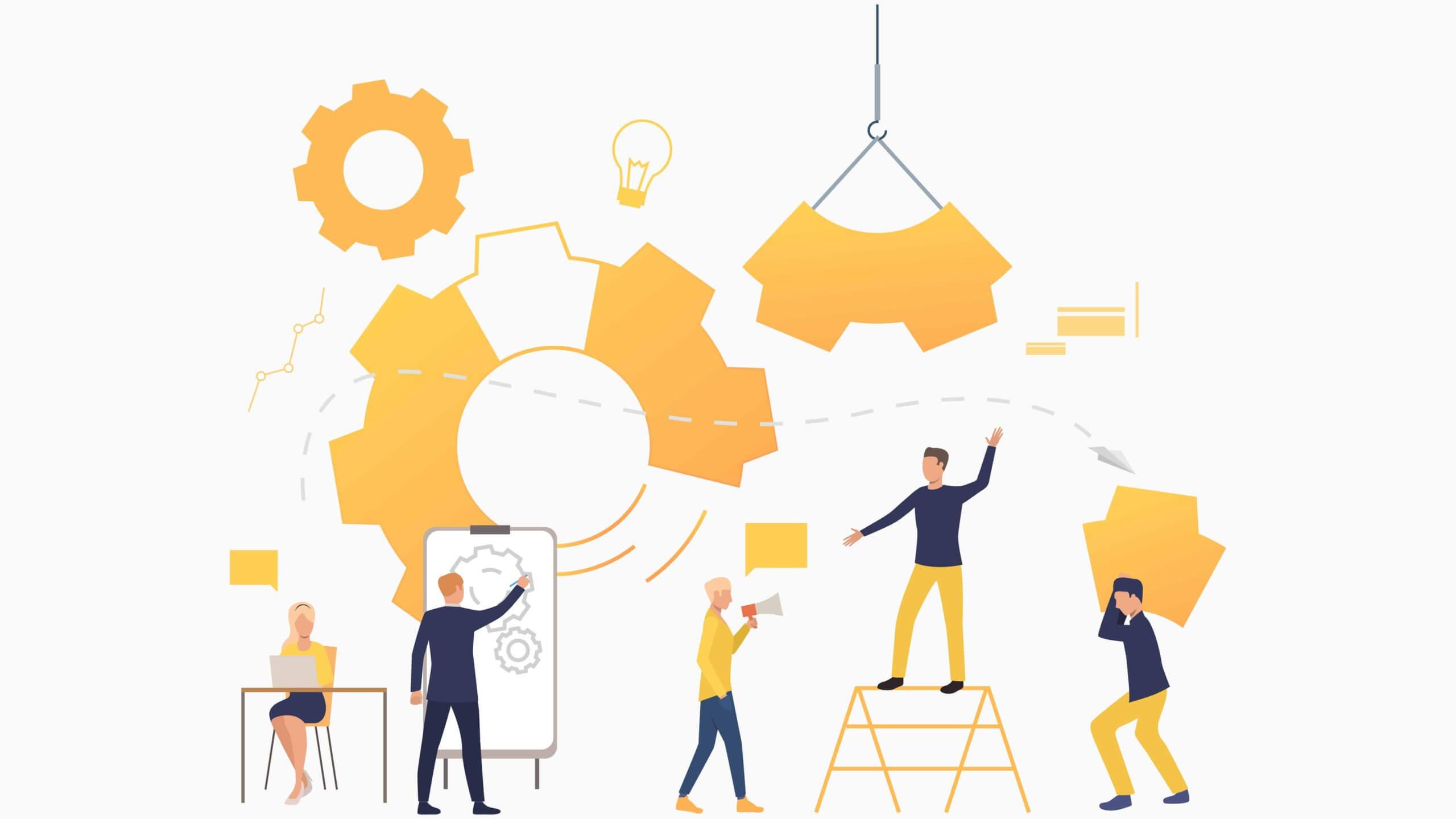Modelagem de processos de negócio