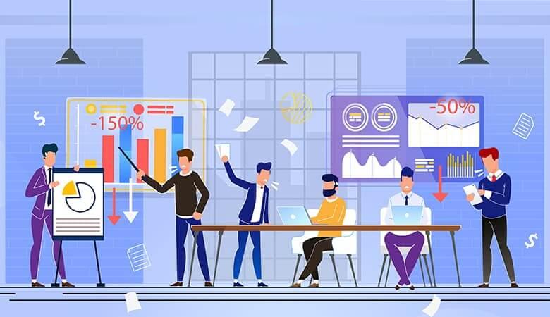 Como estruturar o setor financeiro de uma empresa