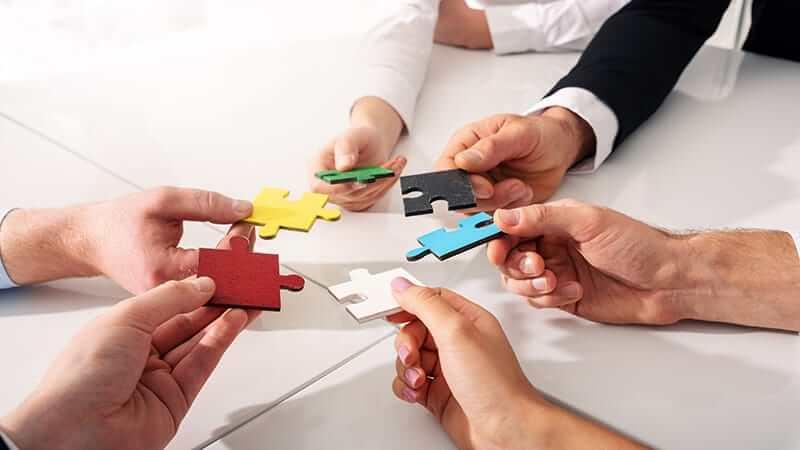 alianças estratégicas entre empresas