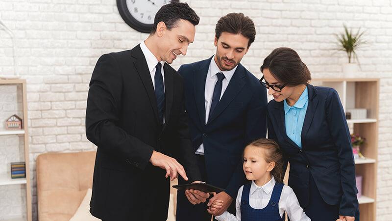 Plano de sucessão em empresa familiar