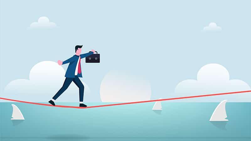 Ponto de equilibrio empresarial